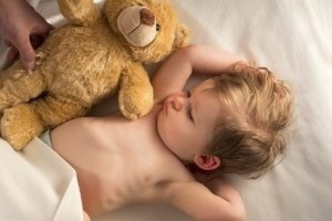 Helping Babies Sleep - The 2-1 Nap transition
